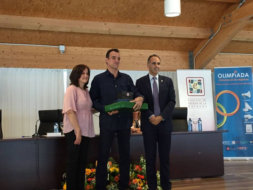 Premio AdesMur Cartagena